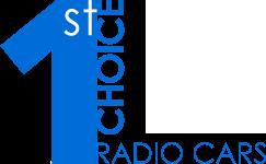 1st Choice Radio Cars